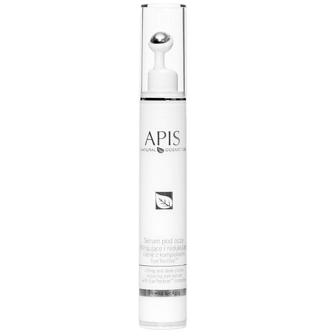Apis - Serum Pod Oczy Liftingujące i Redukujące Cienie z Kompleksem Eye'fective™