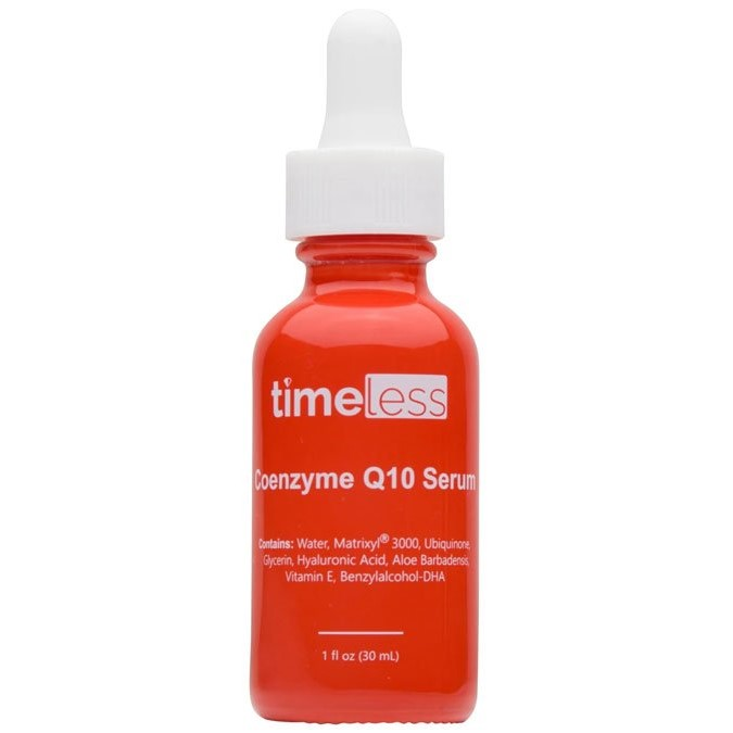 Timeless - Skin Care - Coenzyme Q10 Serum - Serum z Koenzymem Q10