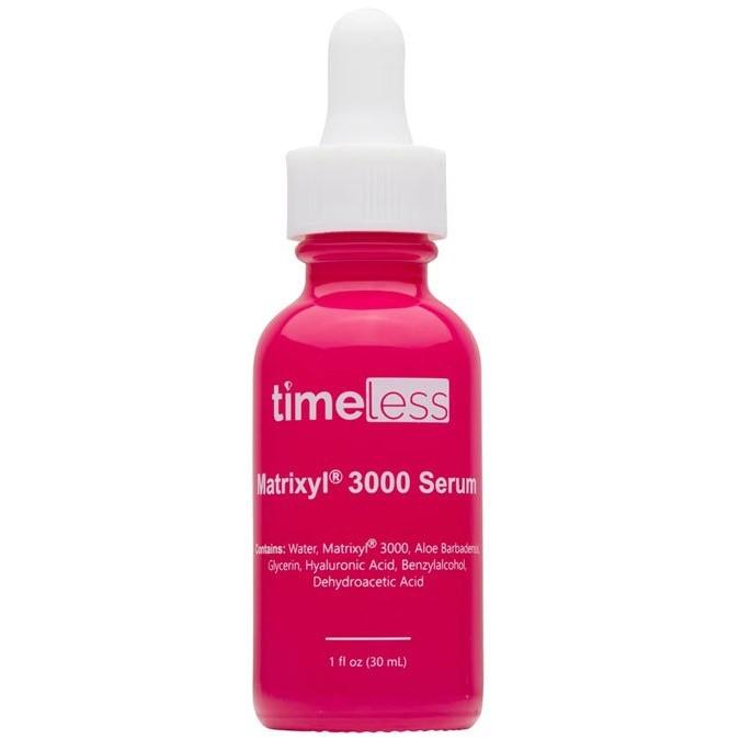 Timeless - Skin Care - Matrixyl 3000® Serum - Serum Peptydowe