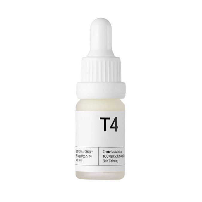 Toun28 - T4 Centella Asiatica - Serum z Ekstraktem z Wąkroty Azjatyckiej