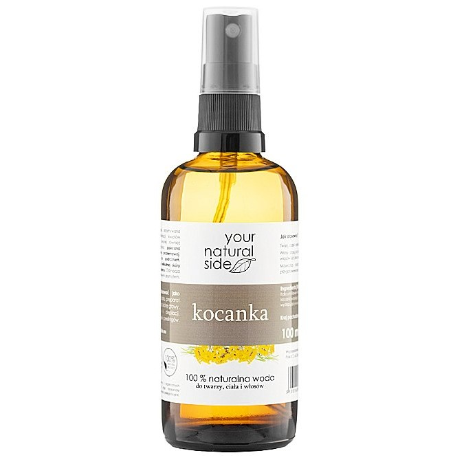 Your Natural Side - Hydrolat Kocankowy
