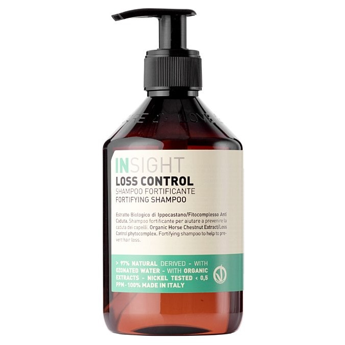 Insight - Loss Control - Fortifying Shampoo