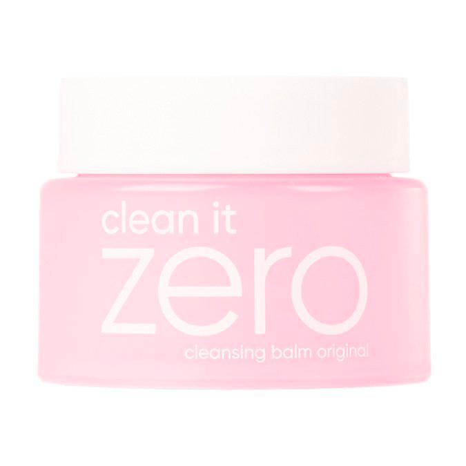 BANILA CO - Clean It Zero - Sorbetowy Olejek Myjący