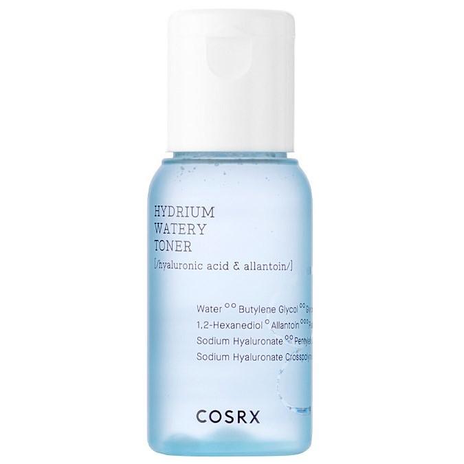Cosrx - Hydrium Watery Toner - Tonik Silnie Nawilżający