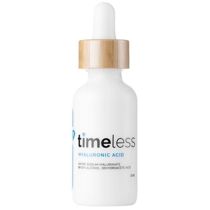 Timeless - Skin Care - Hyaluronic Acid 100% Pure Serum - Serum z Kwasem Hialuronowym