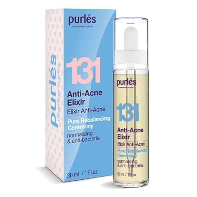 Purles - 131 - Anti-Acne Elixir - Elixir Przeciwtrądzikowy