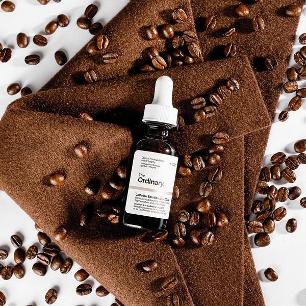 The Ordinary - Caffeine Solution 5% + EGCG