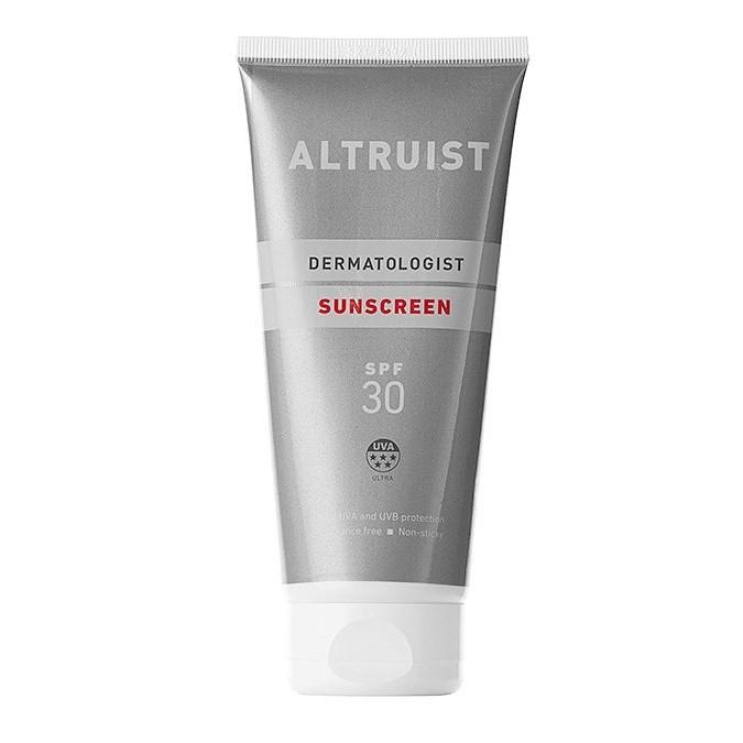 Altruist - Sunscreen - Krem Przeciwsłoneczny SPF30