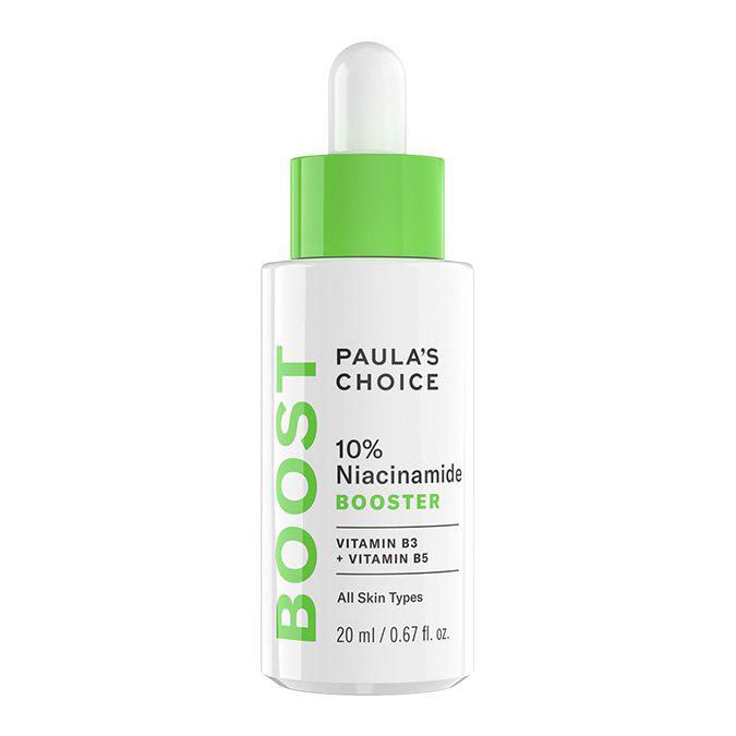 Paula's Choice - 10% Niacinamide Booster - Serum z 10% Witaminą B3