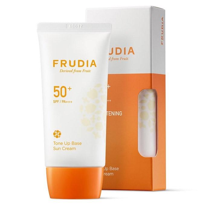 Frudia - Tone Up Base Sun Cream SPF 50+/PA+++