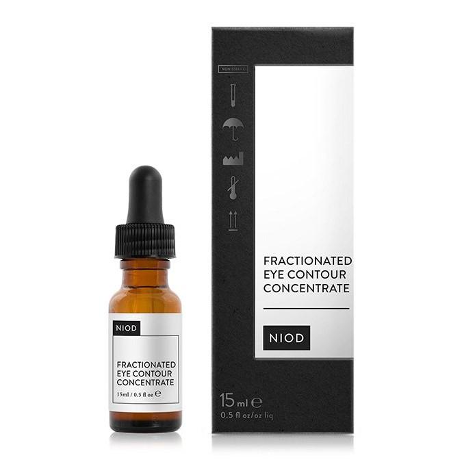 NIOD - Fractionated Eye-Contour Concentrate - Peptydowe Serum na Okolicę Oczu