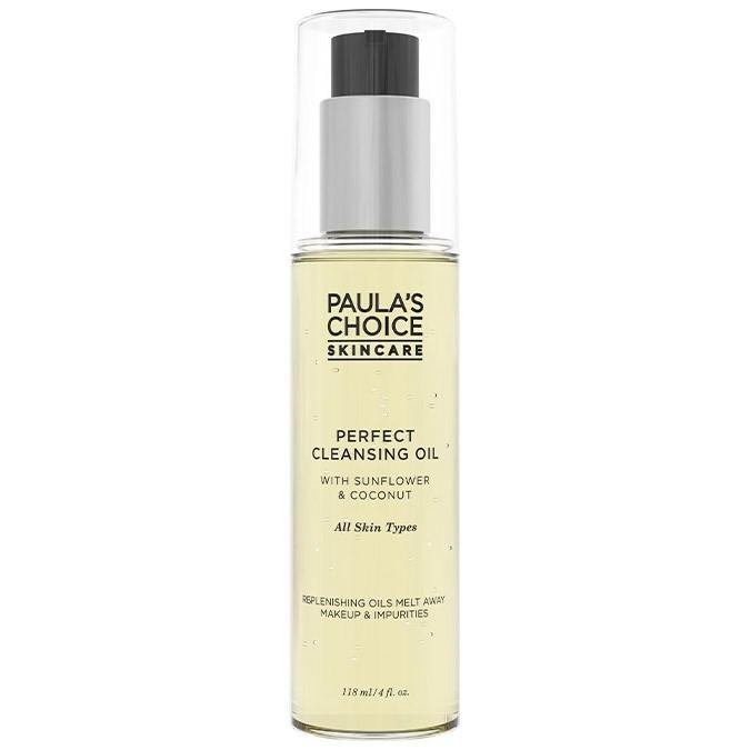 Paula's Choice - Perfect Cleansing Oil - Olejek Oczyszczający