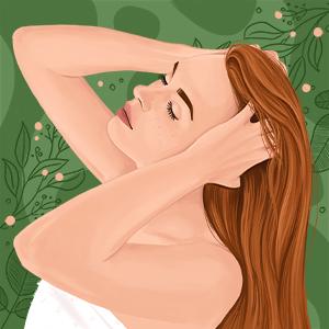 Wcierki na przetłuszczające się włosy