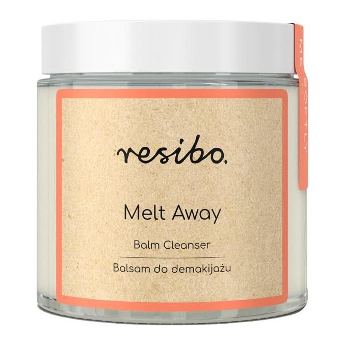 Resibo - Melt Away - Balsam do Demakijażu