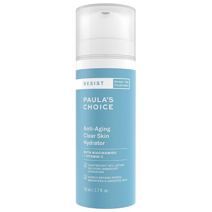 Paula's Choice - Resist - Anti-Aging Clear Skin Hydrator