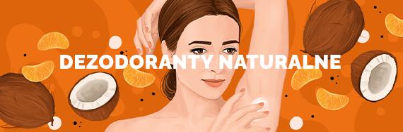 naturalne dezodoranty w kremie