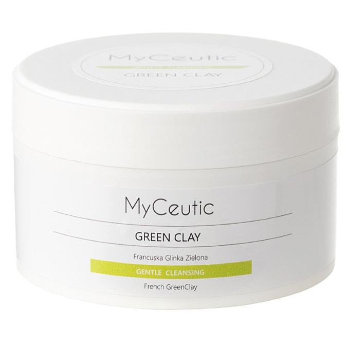 MyCeutic - Green Clay - Zielona glinka