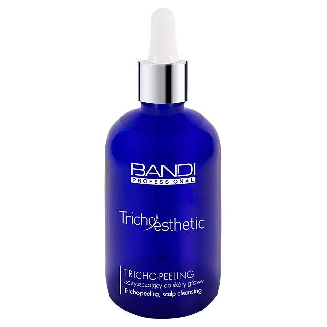Bandi - Tricho - Peeling Oczyszczający do Skóry Głowy