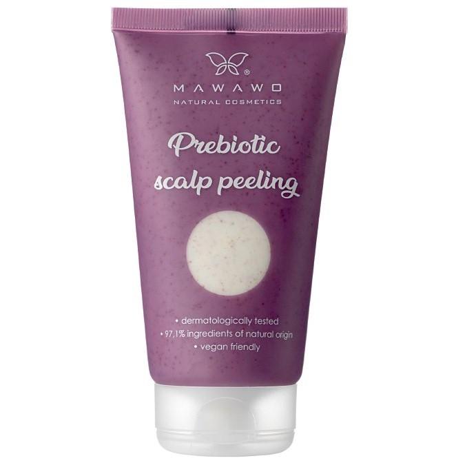 Mawawo - Prebiotyczny Peeling do Skóry Głowy