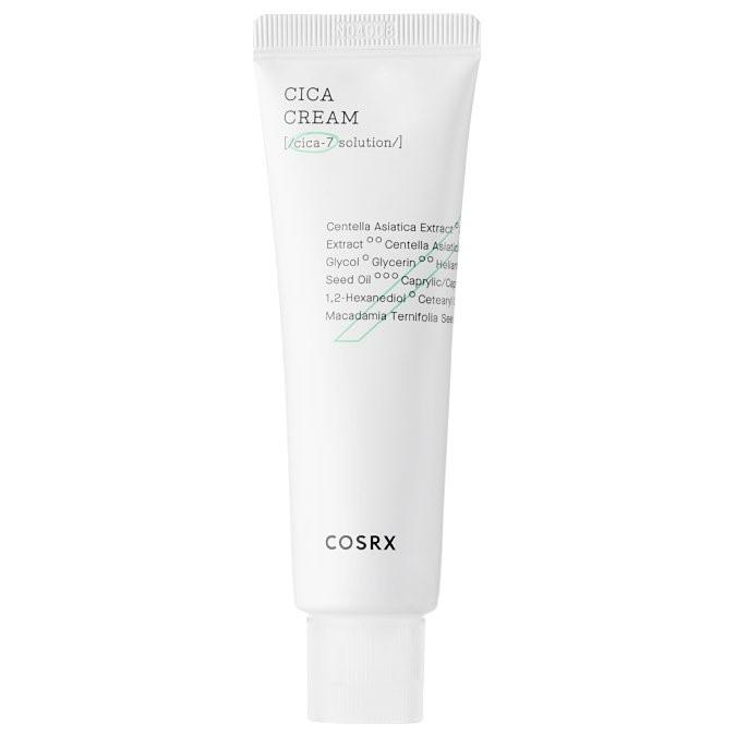 Cosrx Pure Fit Cica Cream Łagodzący Krem do Skóry Wrażliwej