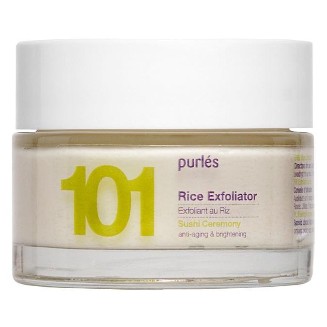 Purles - 101 Rice Exfoliator