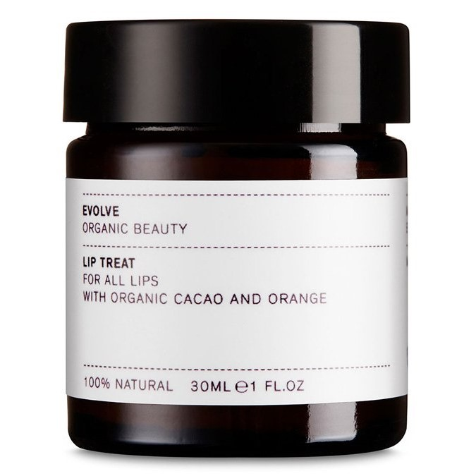 Evolve Organic Beauty - Lip Treat