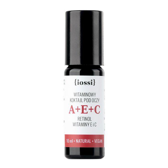 Iossi - A+E+C Witaminowy Koktajl Pod Oczy