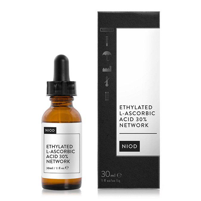 NIOD - Ethylated L-Ascorbic Acid 30% Network