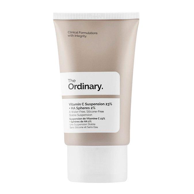 The Ordinary - Serum z 23% witaminą C i 2% kwasem hialuronowym