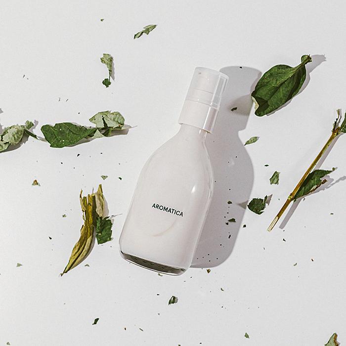 Aromatica - Tea Tree Balancing Emulsion - Osvěžující emulze na obličej