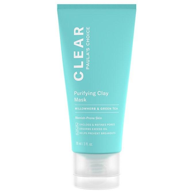 Paula's Choice Clear Purifying Clay Mask - Oczyszczająca Maska z Glinką