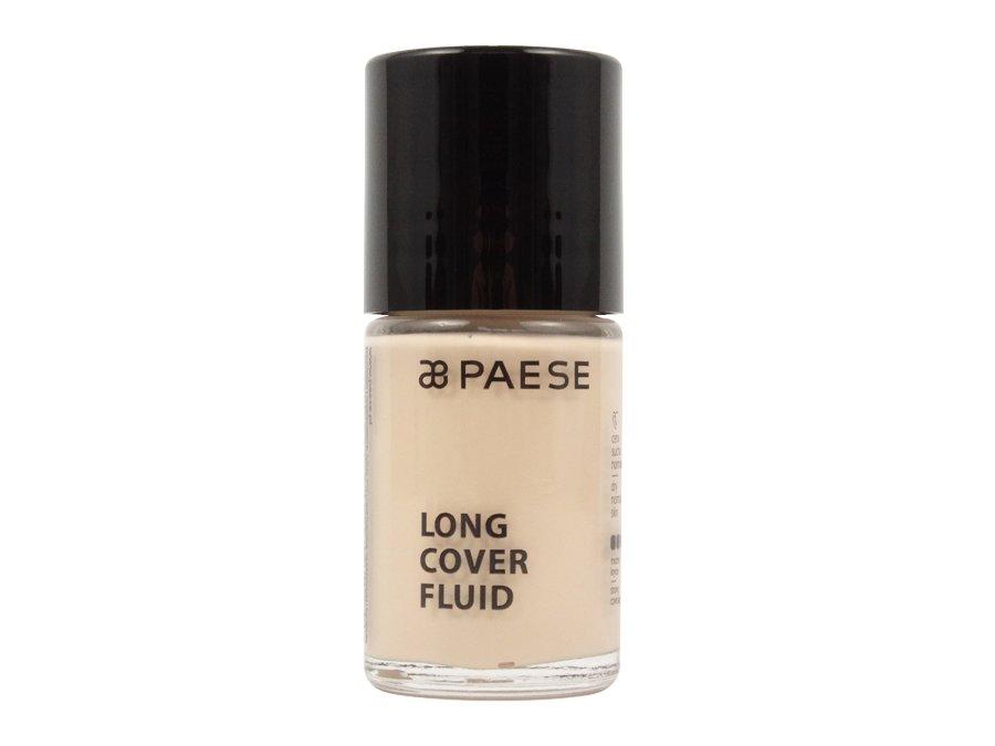 9473c440 Paese - Long Cover Fluid - Podkład kryjący o wydłużonej trwałości